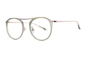 眼镜镜框-严选个性潮框 FU1152-C5