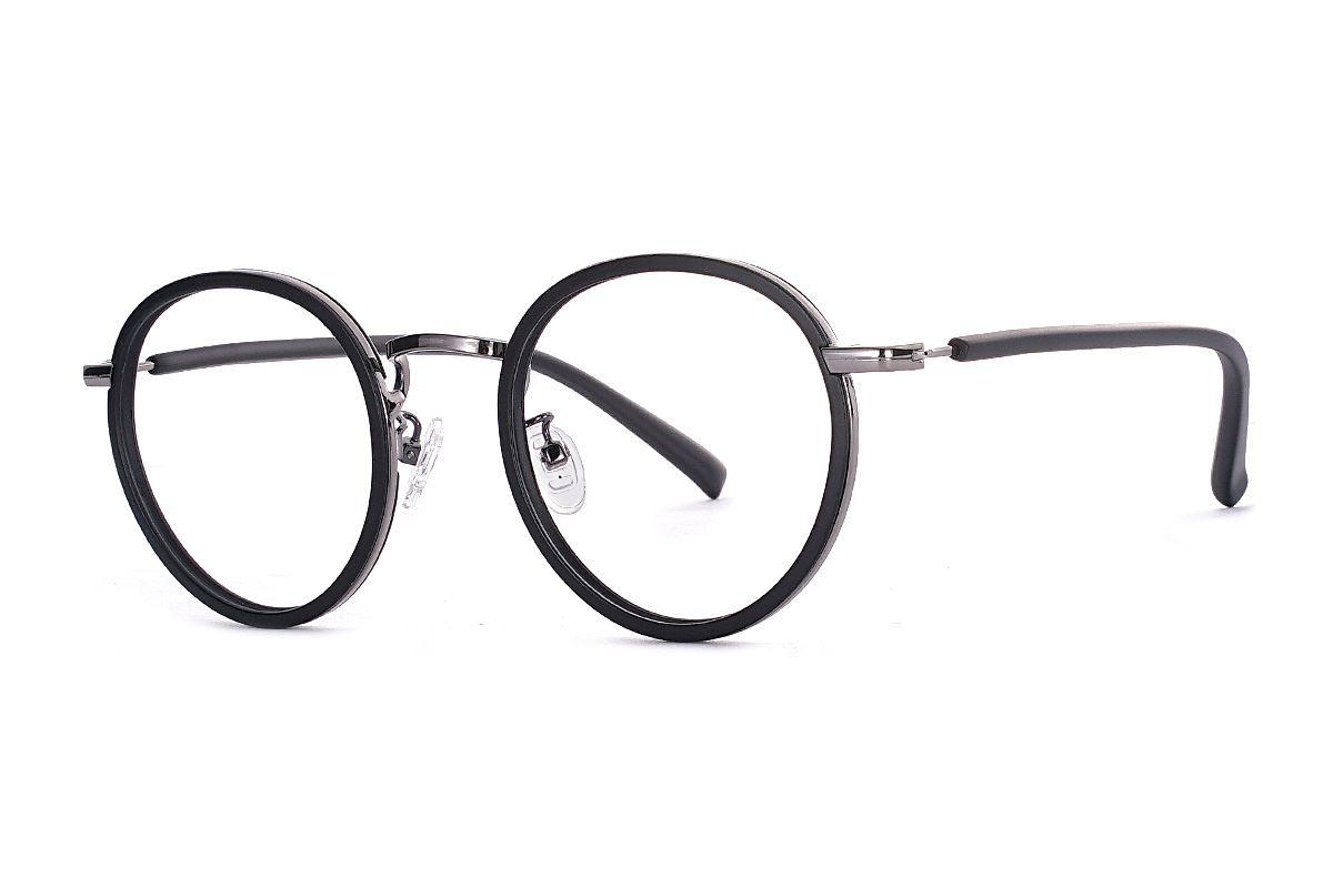 严选复古质感眼镜 FS5920-C71