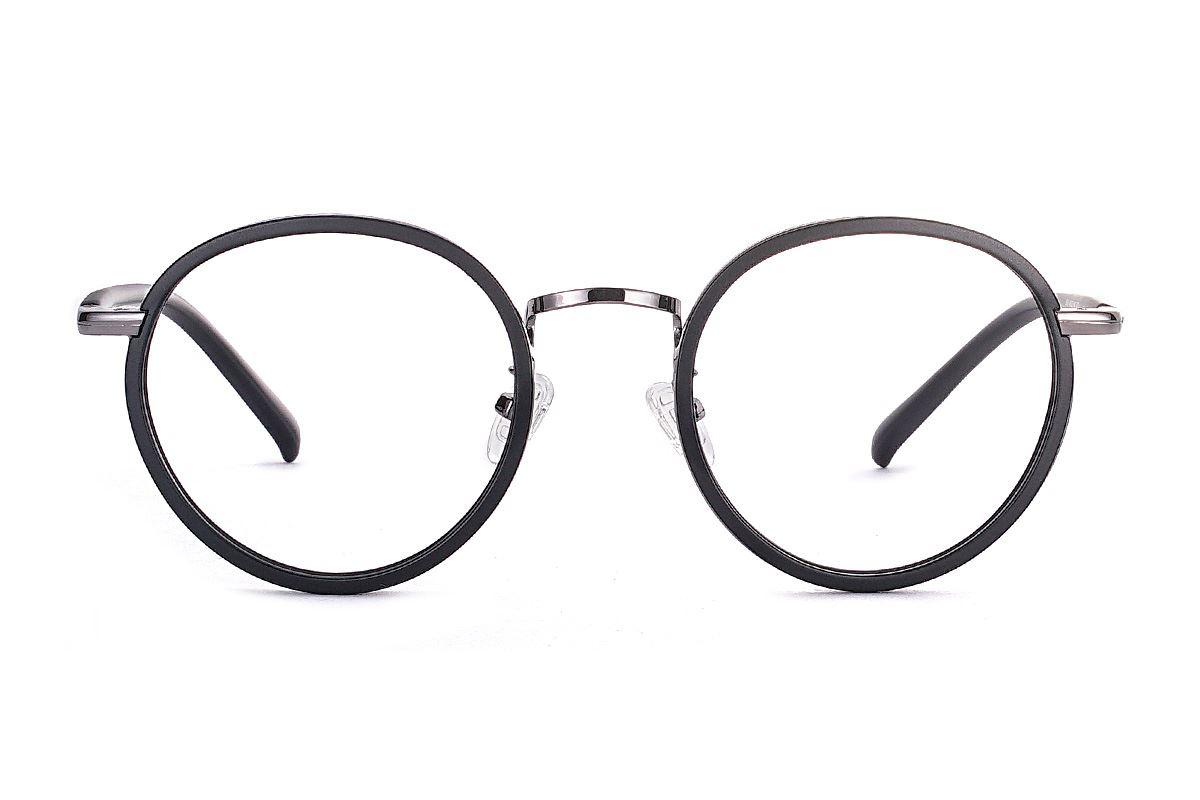 严选复古质感眼镜 FS5920-C72