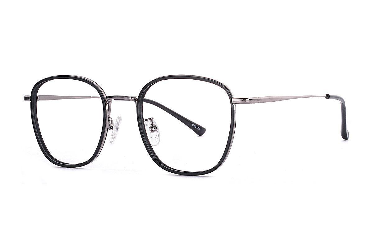 严选复古质感眼镜 FS7741-C481