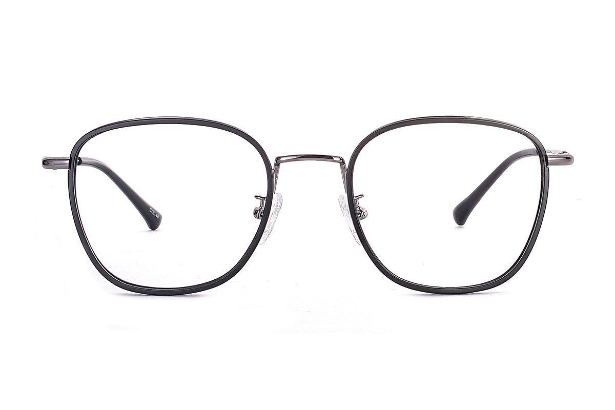 严选复古质感眼镜 FS7741-C482