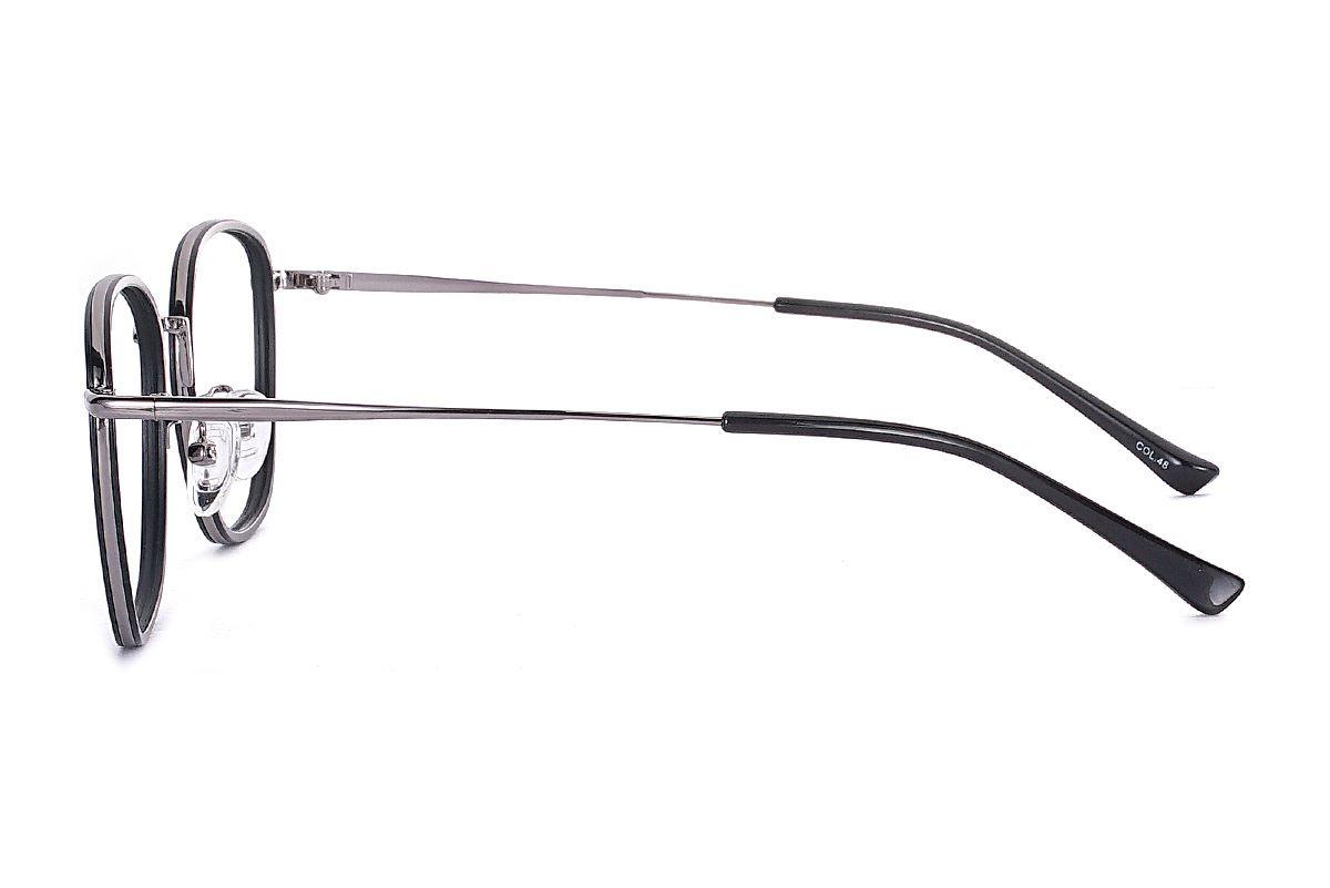 严选复古质感眼镜 FS7741-C483