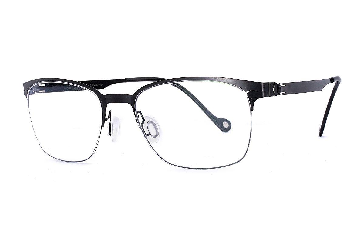 嚴選日製薄剛眼鏡 FX2-7508-C711