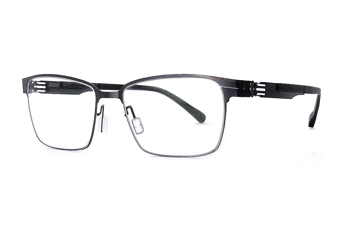 嚴選日製薄剛眼鏡 FX2L-1507-C711