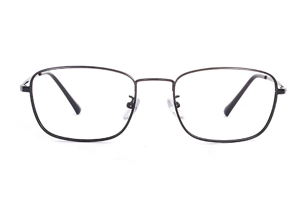 嚴選質感細框眼鏡 FUS3523-C52