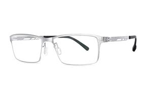 熱賣鏡框-嚴選日製薄剛眼鏡 FX2M-1518-C72