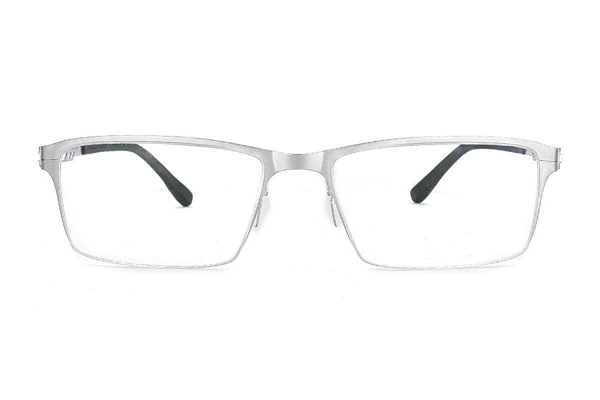 嚴選日製薄剛眼鏡 FX2M-1518-C722