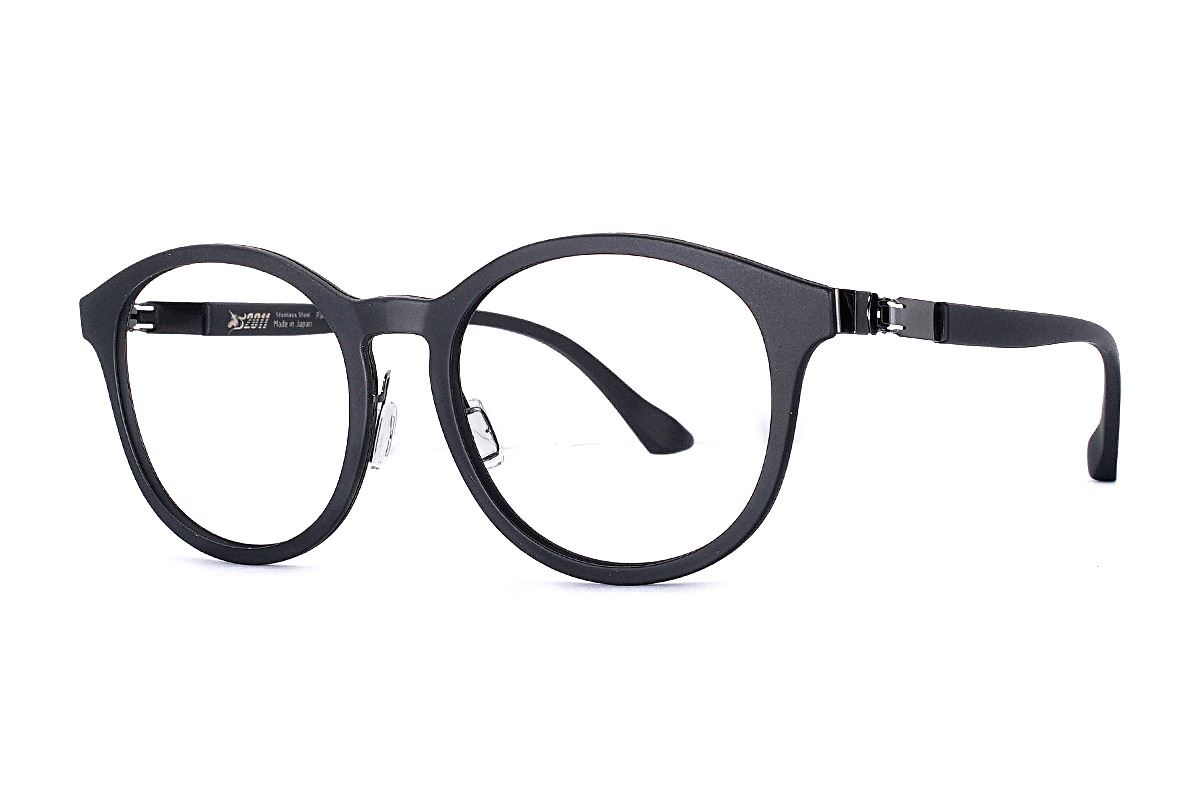 严选日制圆框眼镜 F2RM-709-C41