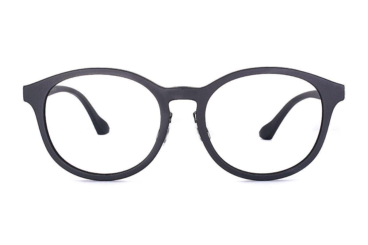 严选日制圆框眼镜 F2RM-709-C42