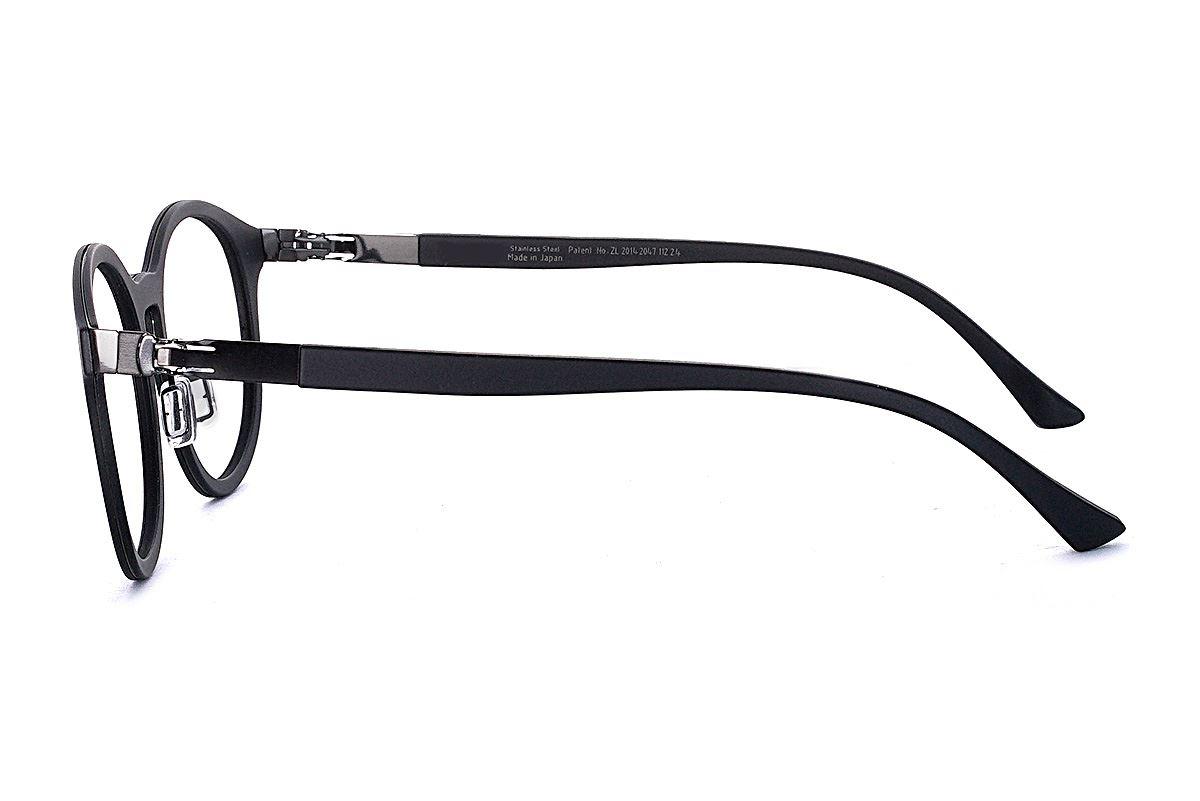 嚴選日製圓框眼鏡 F2RM-709-C43