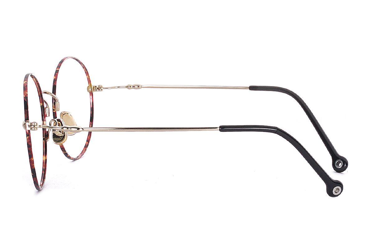 嚴選質感細框眼鏡 FU571-C133