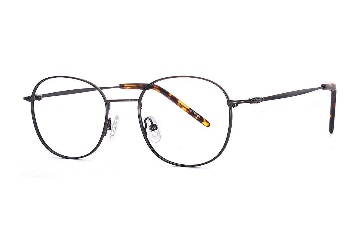严选细框眼镜 FS2212-C11