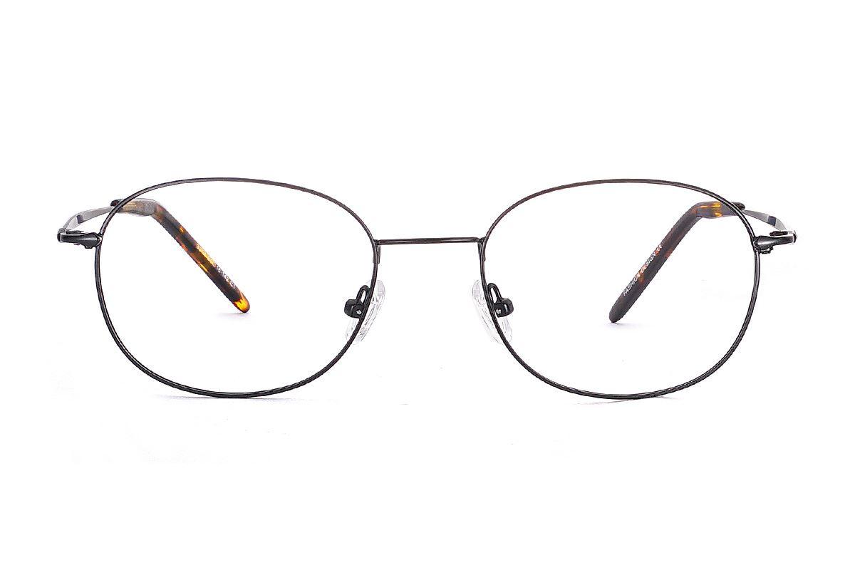 严选细框眼镜 FS2212-C12