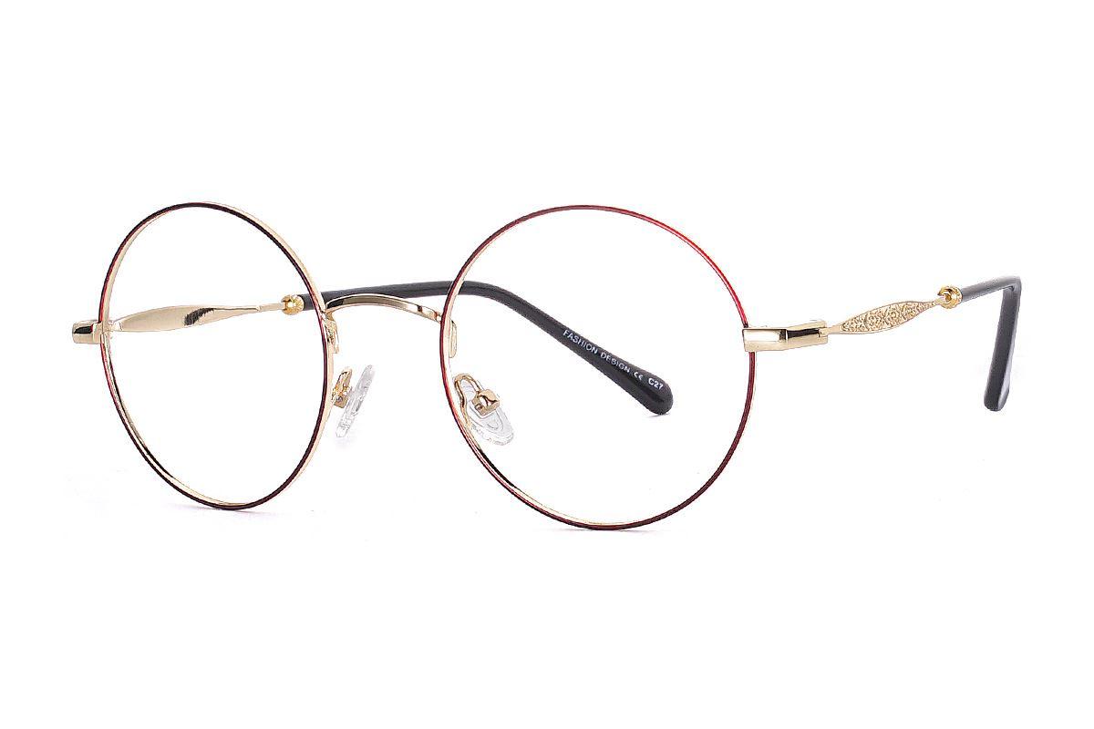 严选细框眼镜 FS2211-C271