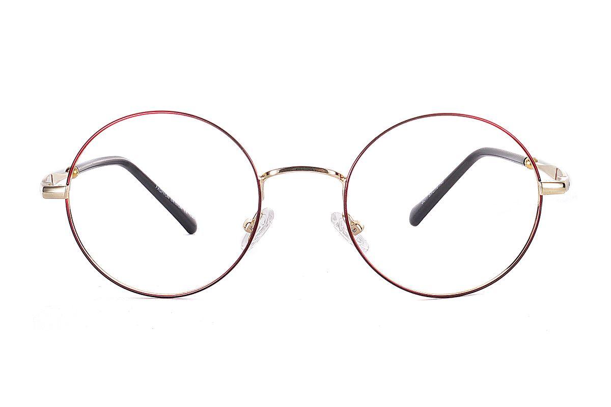 严选细框眼镜 FS2211-C272