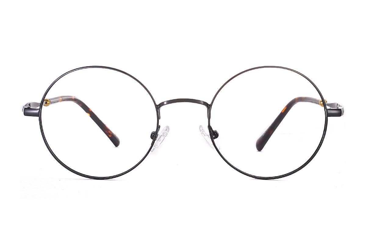 严选细框眼镜 FS2211-C12