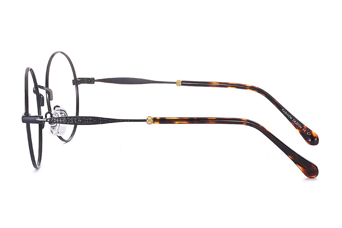 严选细框眼镜 FS2211-C13
