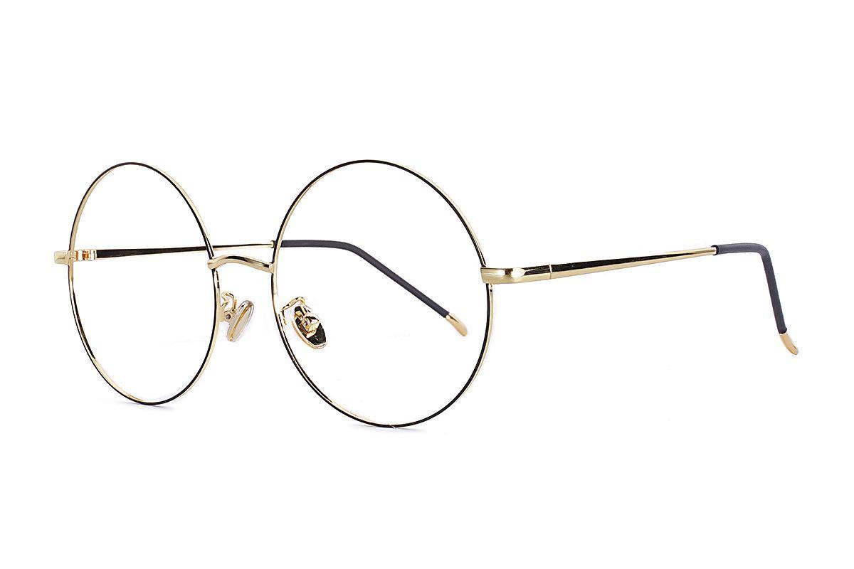 严选细框眼镜 3078-C11