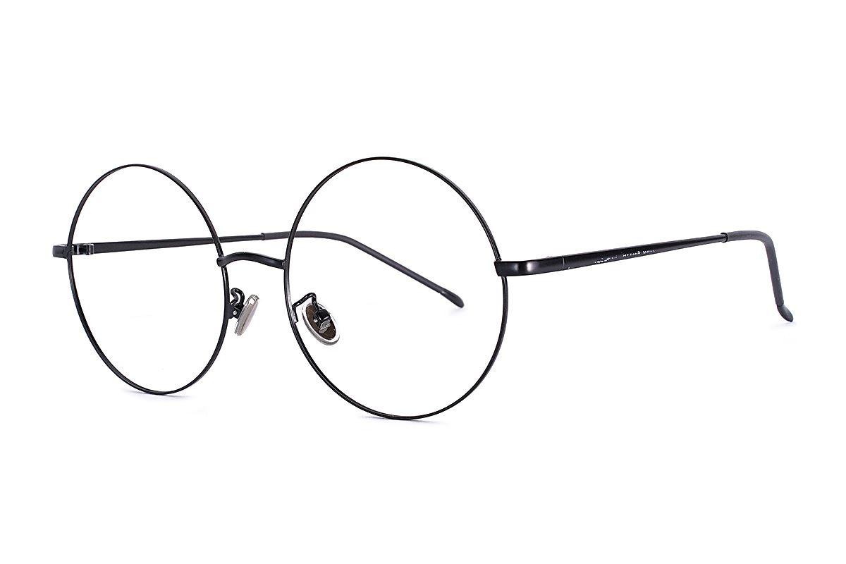 严选细框眼镜 3078-C21
