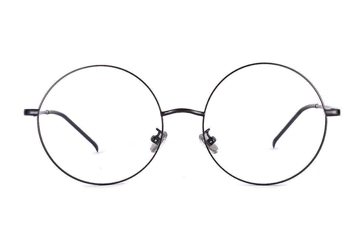 严选细框眼镜 3078-C22