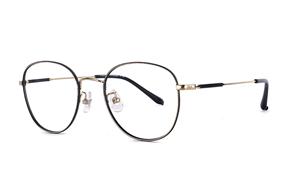 熱賣鏡框-嚴選高質感鈦眼鏡 926-C1A