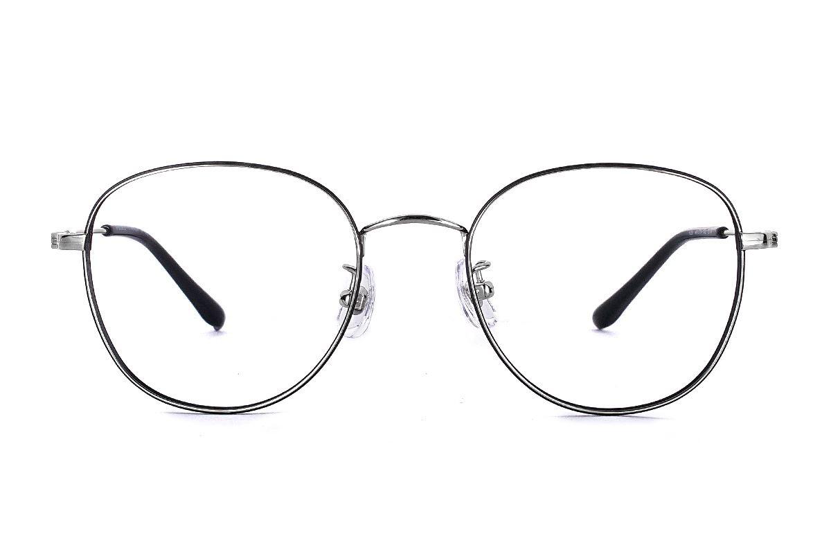 严选高质感钛眼镜 926-C1 2