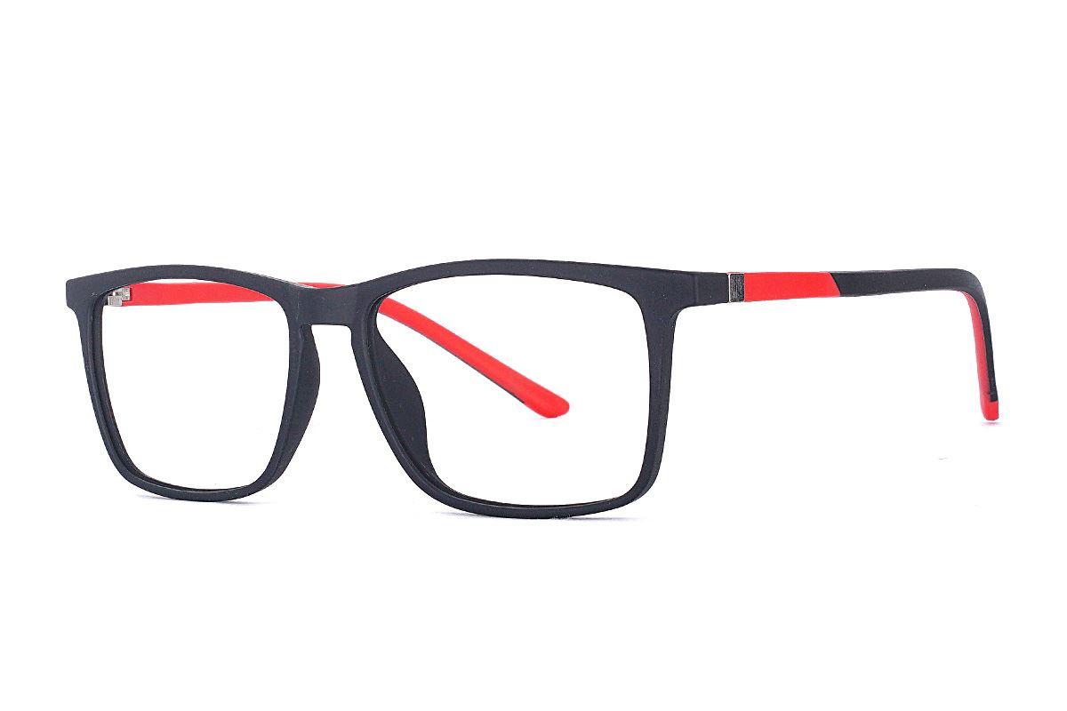 TR膠框眼鏡 R3015-C61