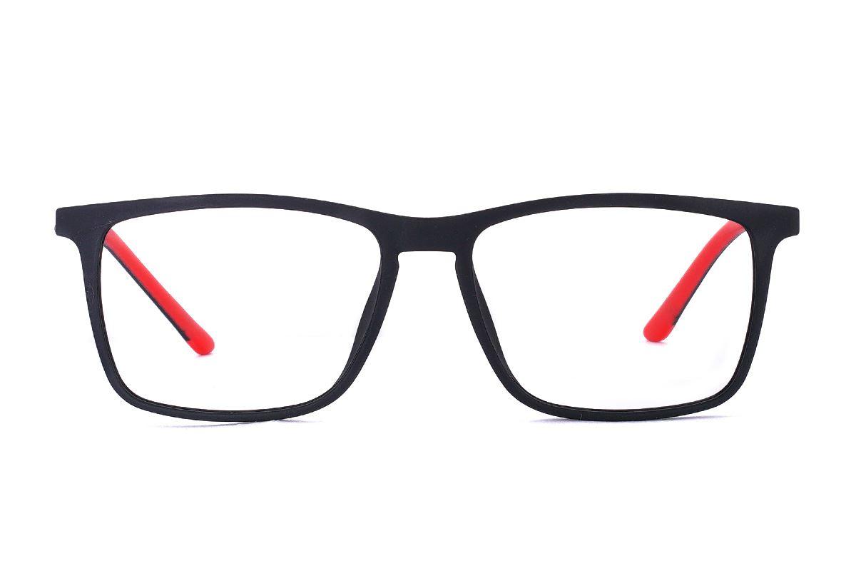 TR膠框眼鏡 R3015-C62
