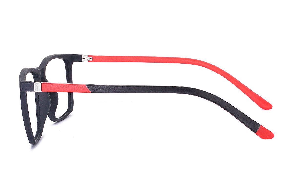 TR膠框眼鏡 R3015-C63
