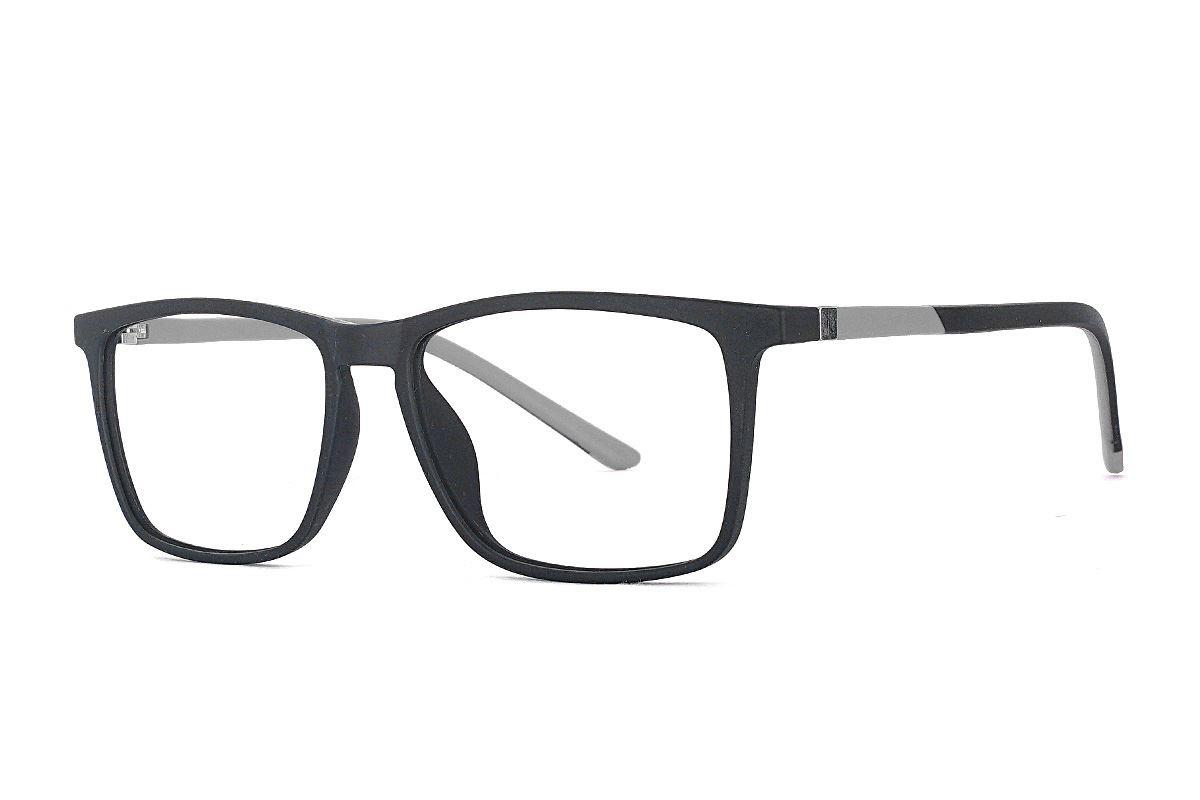 TR膠框眼鏡 R3015-C41