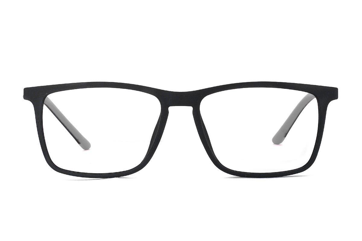 TR膠框眼鏡 R3015-C42
