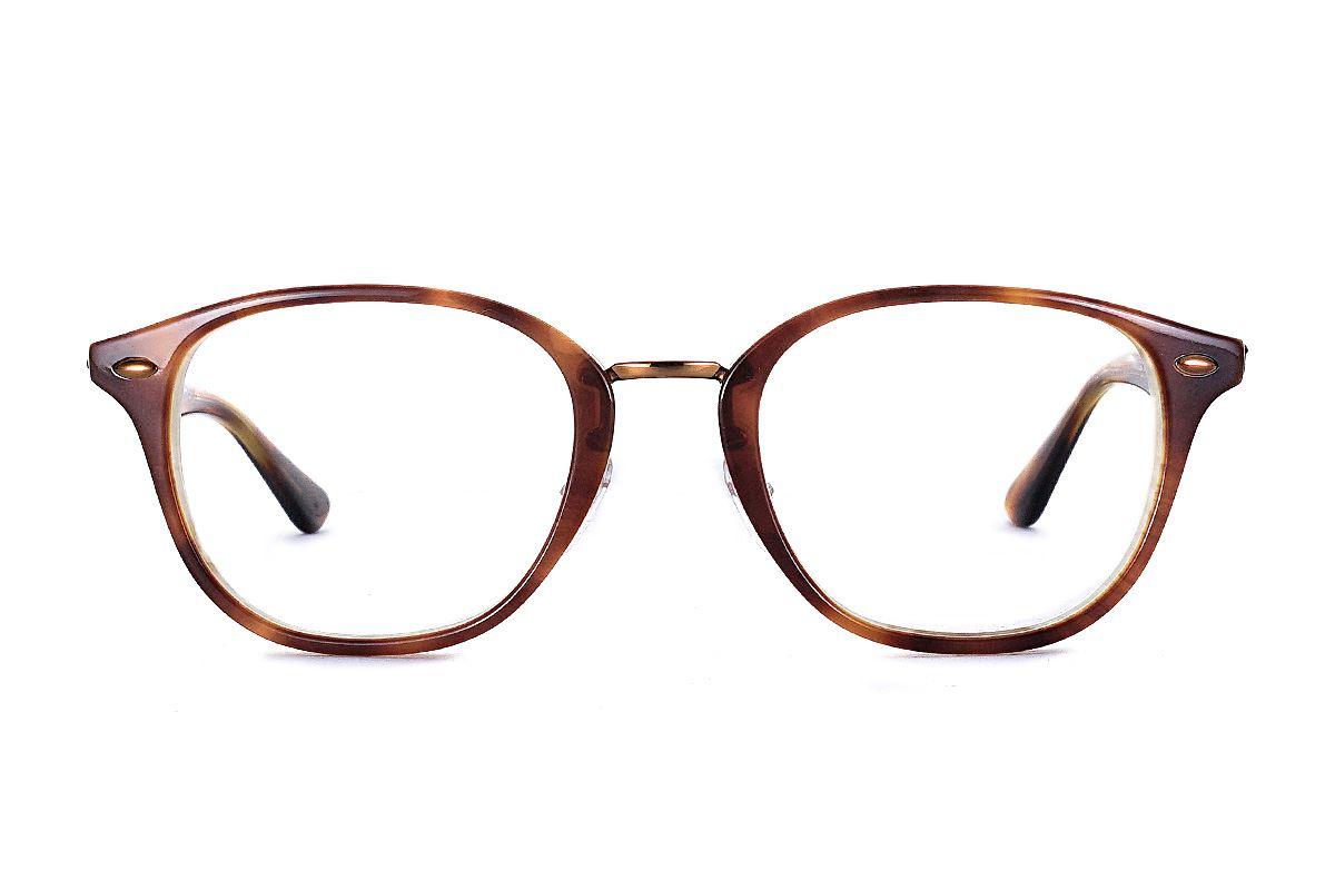 Ray Ban 板料眼鏡 RB5355F-56772