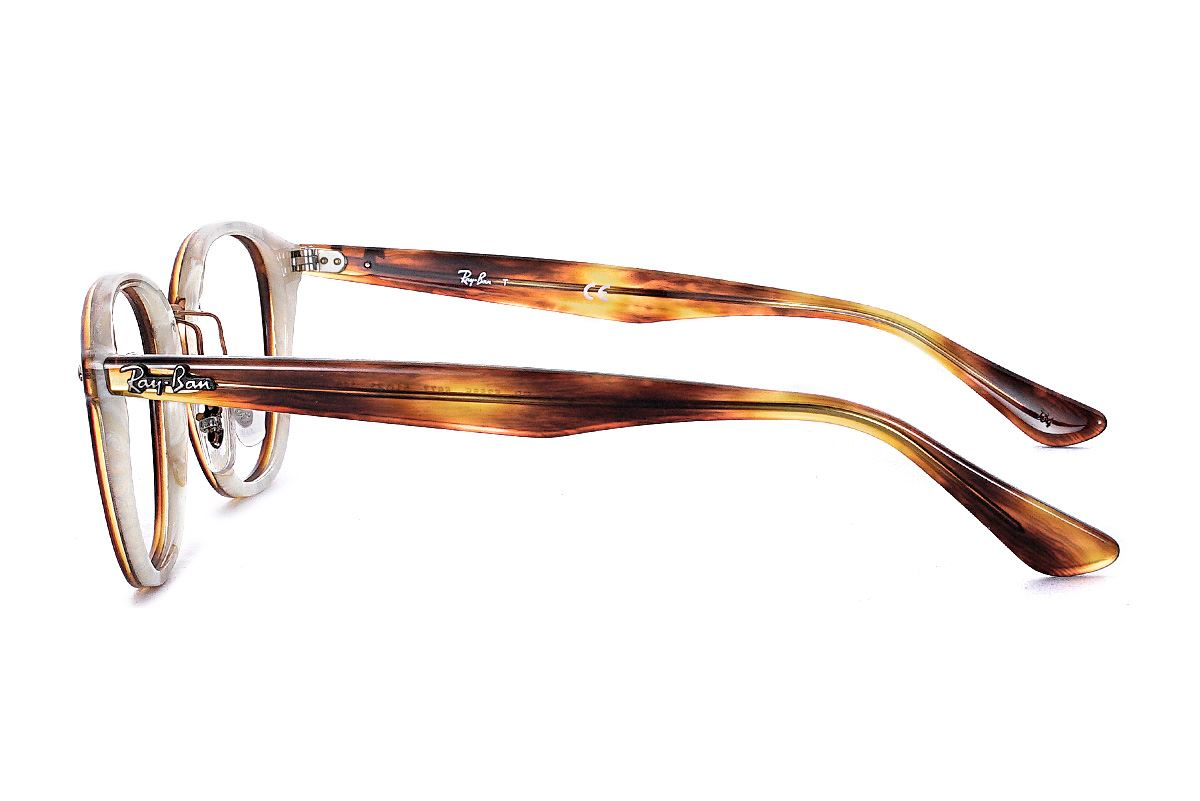 Ray Ban 板料眼鏡 RB5355F-56773