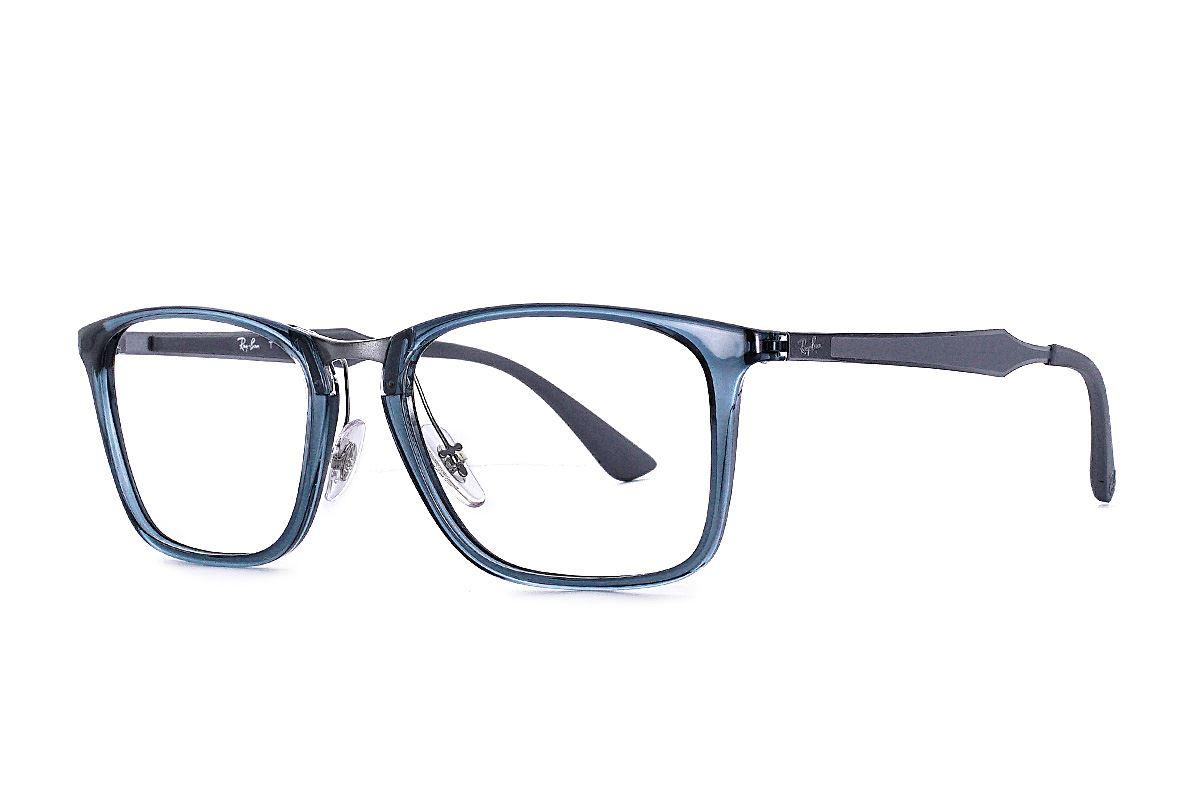 Ray Ban 複合眼鏡 RB7131-57191