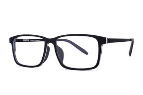 眼鏡鏡框-嚴選高質感彈性鈦鏡框 28148-C2