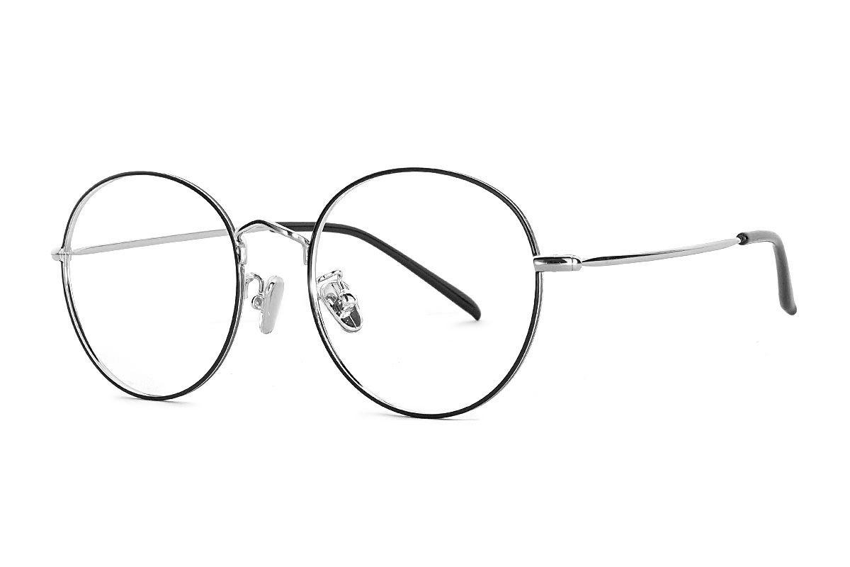 嚴選質感細框眼鏡 FU180008-C121