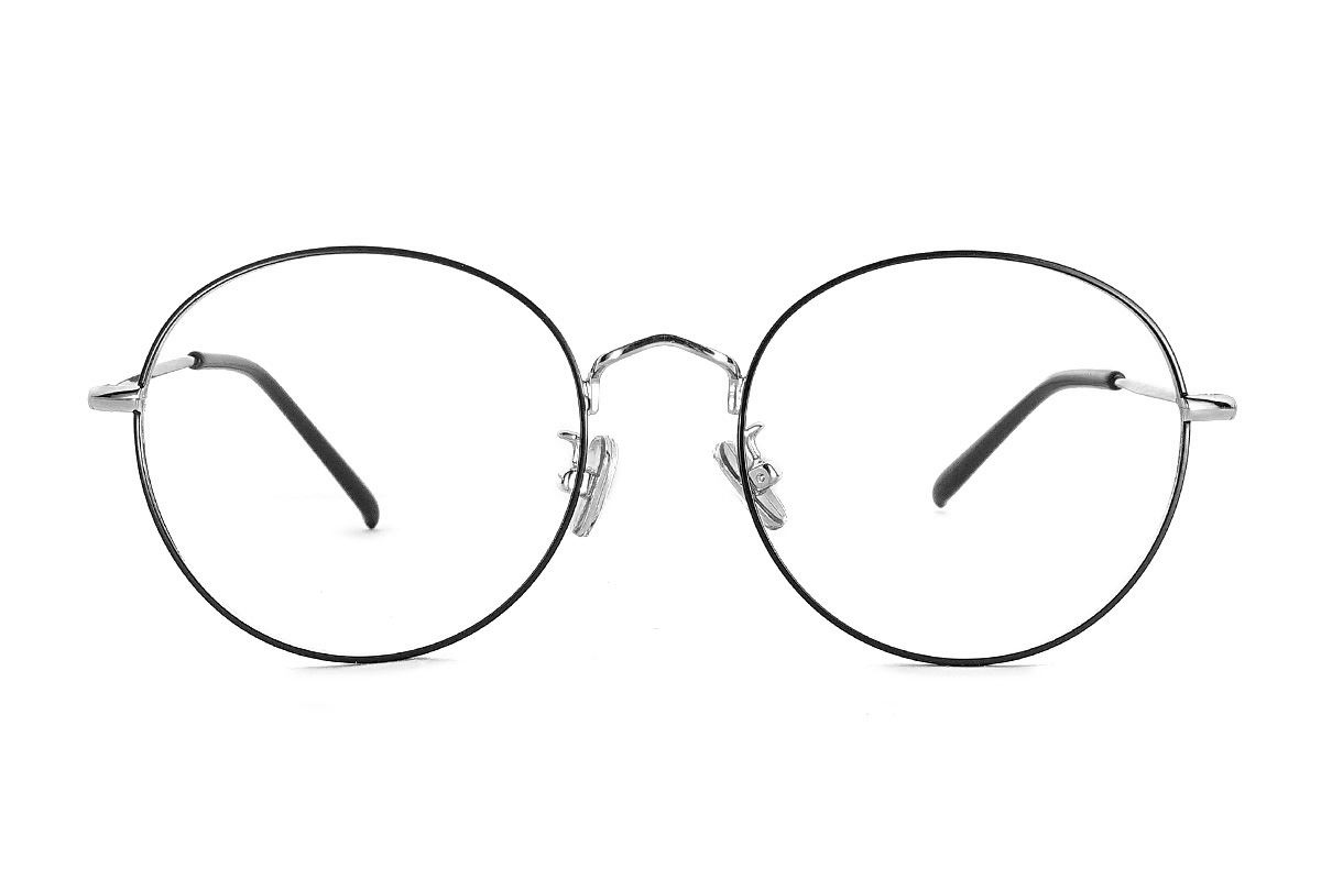 嚴選質感細框眼鏡 FU180008-C122