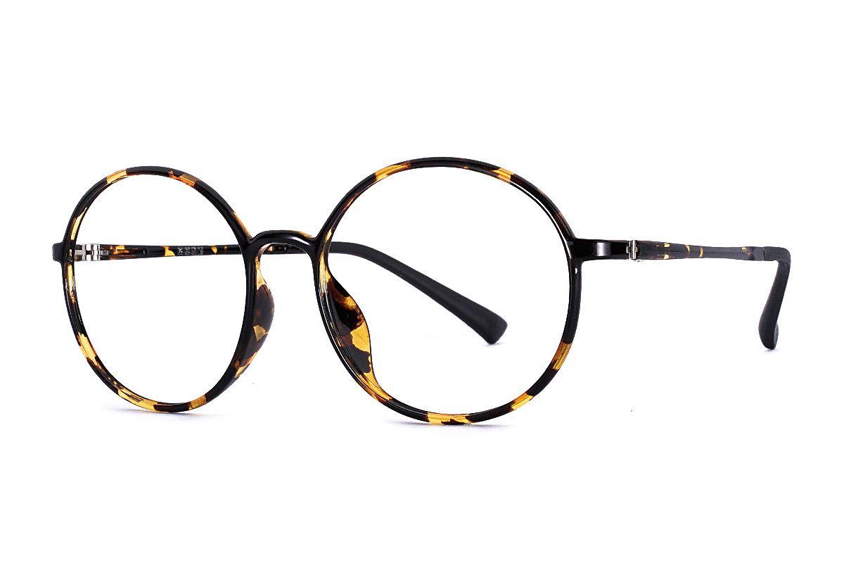塑钢眼镜框 S9921-C1281