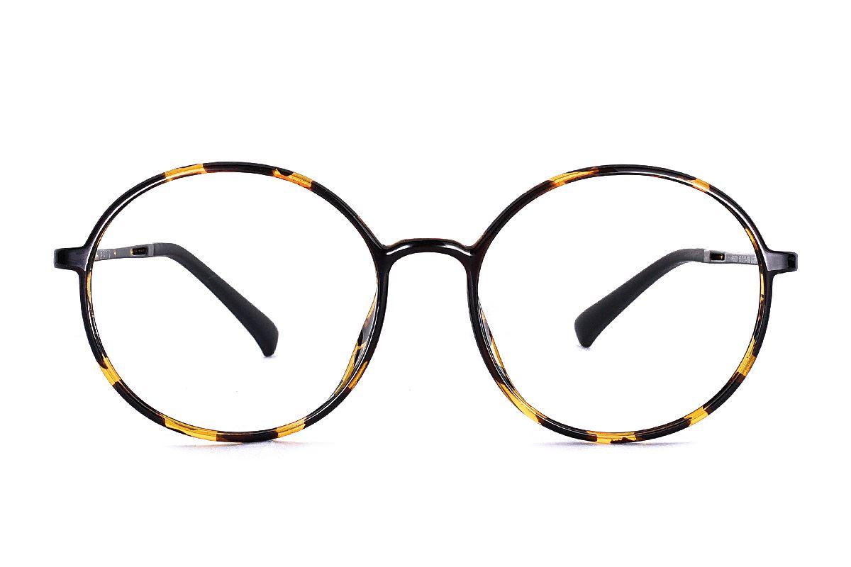 塑钢眼镜框 S9921-C1282