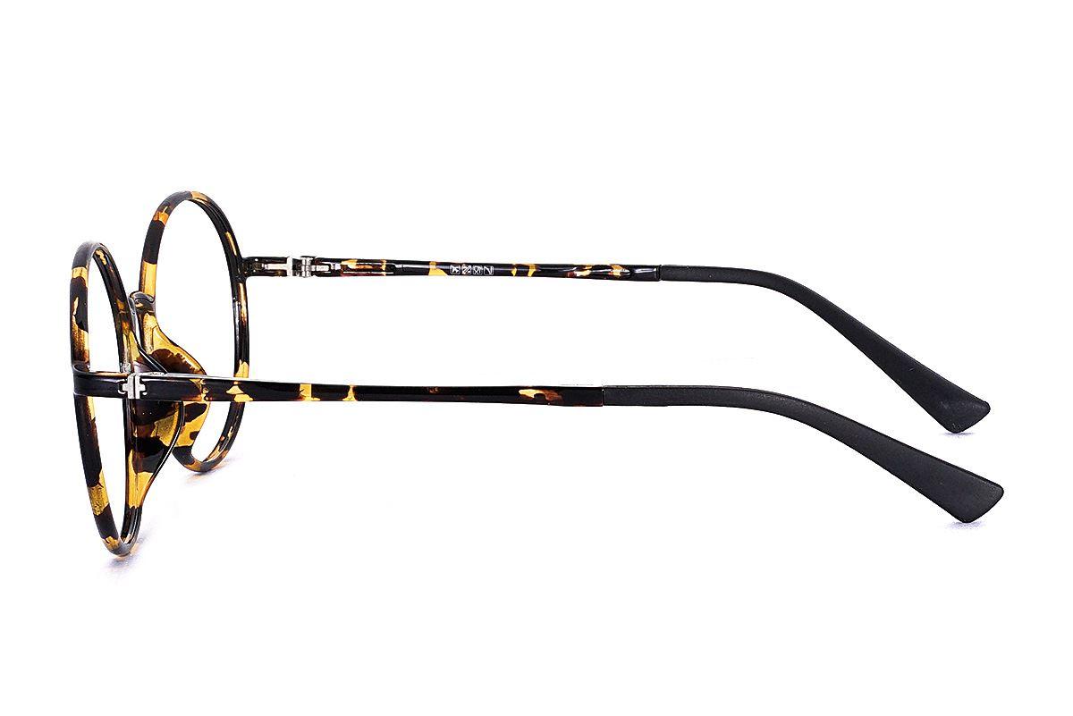 塑钢眼镜框 S9921-C1283