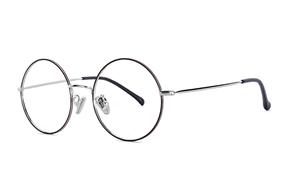熱賣鏡框-嚴選質感細框眼鏡 FU180003-C12