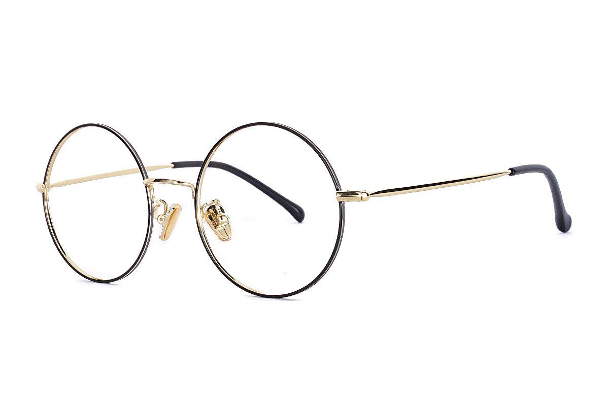 嚴選質感細框眼鏡 FU180003-C111