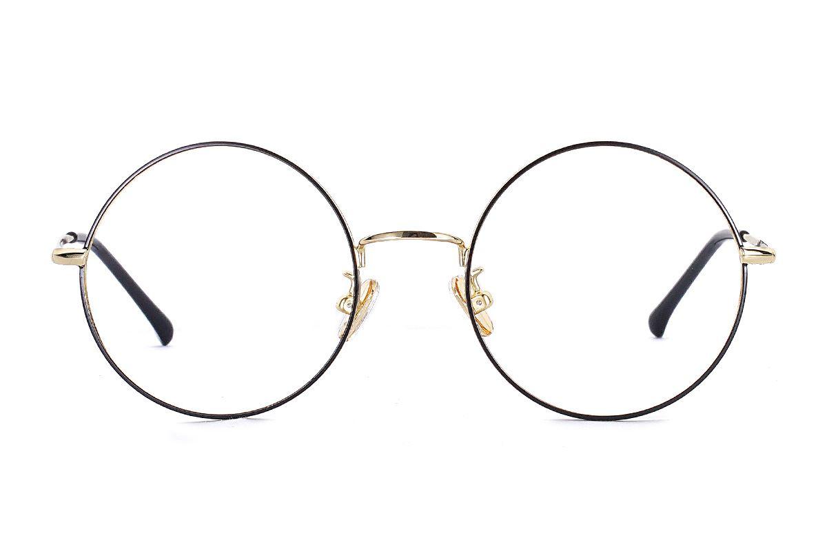 嚴選質感細框眼鏡 FU180003-C112