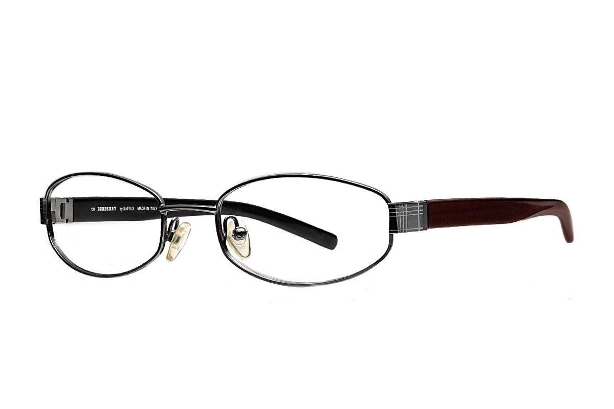 公益二手眼鏡-Burberry1