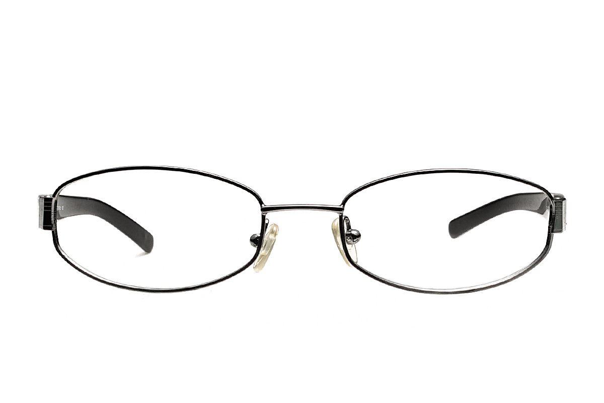公益二手眼鏡-Burberry2