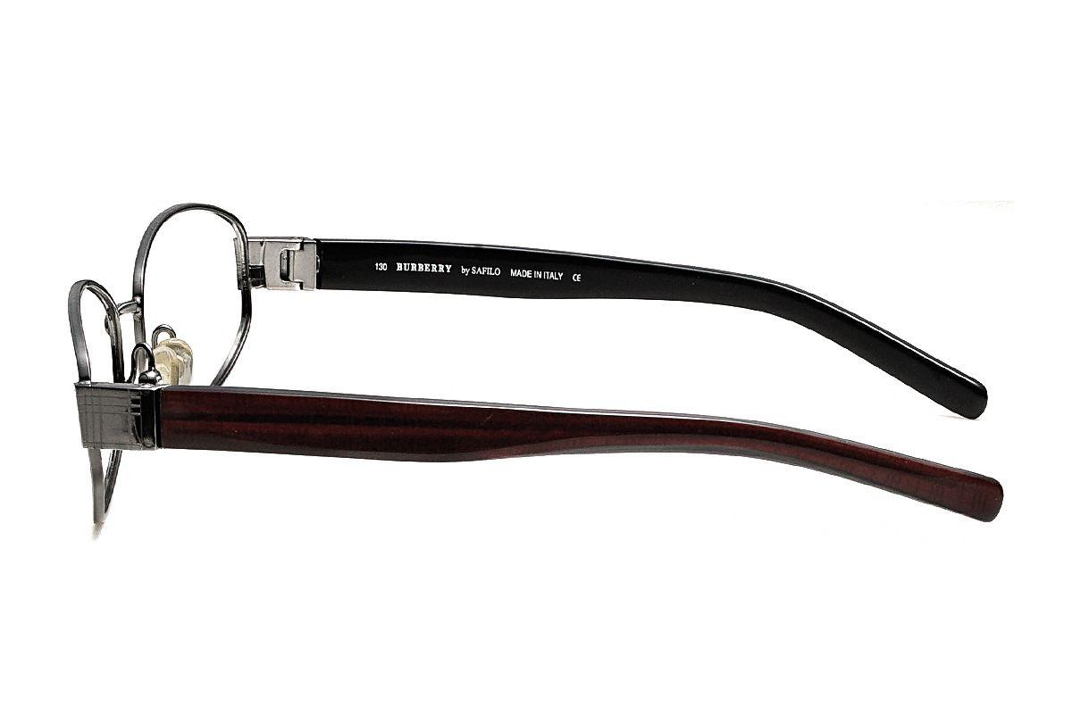 公益二手眼鏡-Burberry3