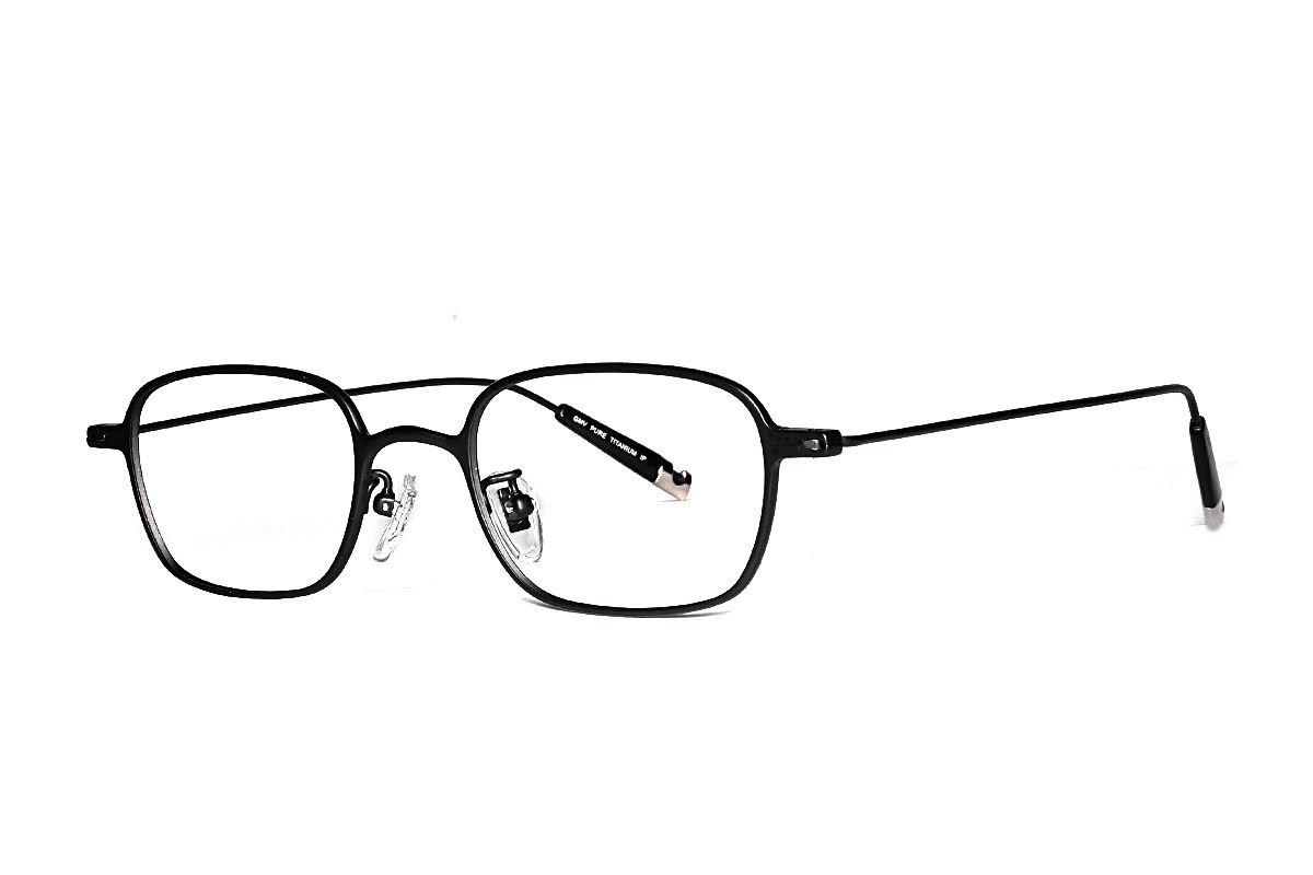嚴選高質感純鈦眼鏡 11466-10A1