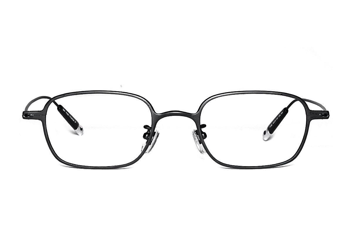 嚴選高質感純鈦眼鏡 11466-10A2