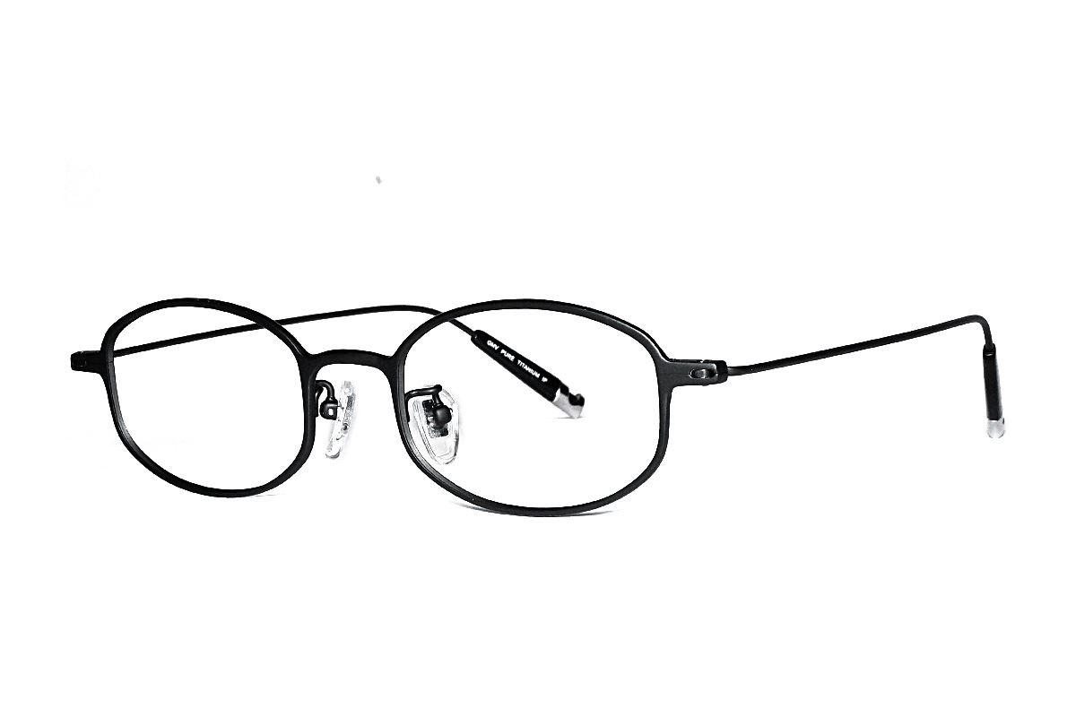 严选高质感纯钛眼镜 11467-10A1