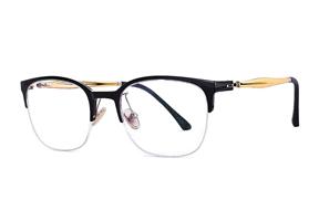 眼鏡鏡框-嚴選個性潮框 FG17054-C2